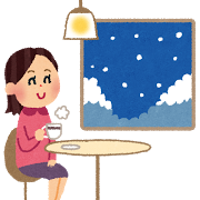cafe_snow